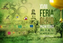 Reyvarsur entrevistado en Tele Úbeda con motivo de la Feria del Olivo de Montoro. Reyvarsur: Todo en Dispensing y Transmisión.